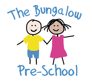 The Bungalow Pre-School logo
